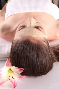 Медовый антицеллюлитный массаж - техника.