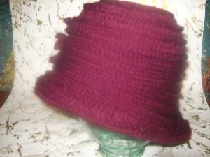 Вязаные шляпки схемы