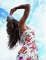 Видеоупражнения фитнесс-йоги.