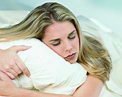 Спим и худеем во сне