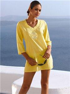 Модные туники 2011.