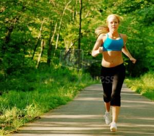 Несколько привычек человека, ведущего здоровый образ жизни.