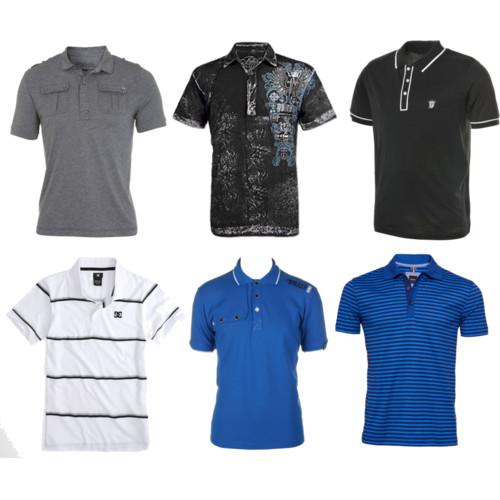 Модные мужские рубашки.