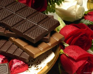 Настоящий шоколад. Советы по выбору.