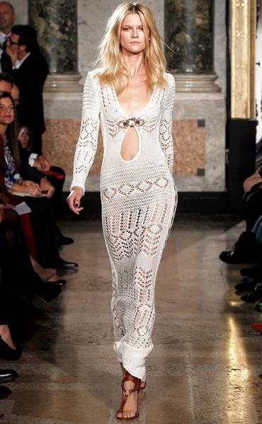 Мода – дама капризная и непостоянная