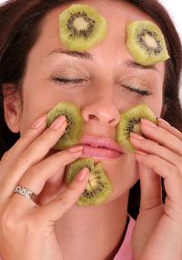 Натуральные маски для сухой кожи