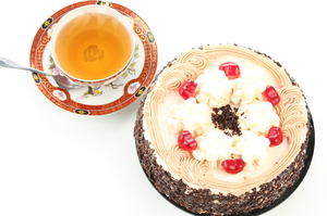 "Торт ""Наполеон"" в домашних условиях"