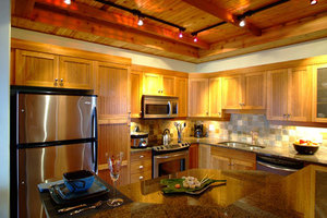 Как сделать кухню уютной.