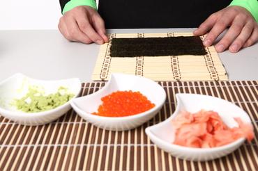 как сделать суши и роллы в домашних условиях, рецепты с фото 1