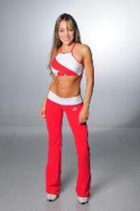 Женская одежда для фитнеса.