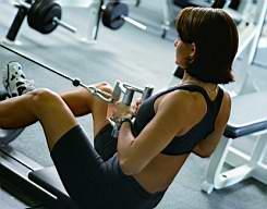 Быстро плоский живот. Видео с упражнениями для плоского живота.