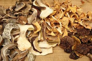 Запеканка из лапши с грибами - рецепт.