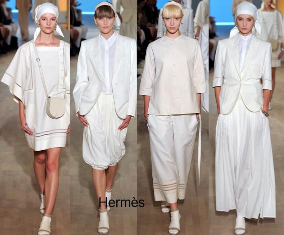 Длинное белое летнее платье