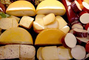 Какой сыр полезен