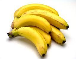 Банановый рулет рецепт