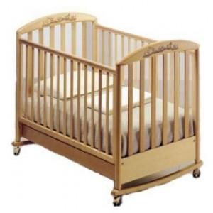 Детские кроватки из Италии