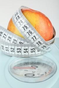 Маленькие секреты похудения.