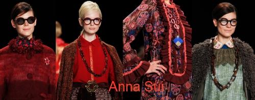 Модные украшения 2012 года