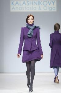 Что модно носить: осень-зима 2011-2012.