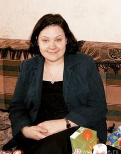 Екатерина Мириманова фото