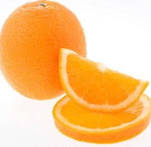 Свойства апельсина.